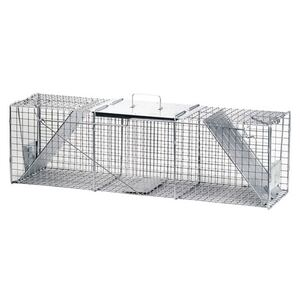 Havahart 1050 Double Door Trap NSC1050